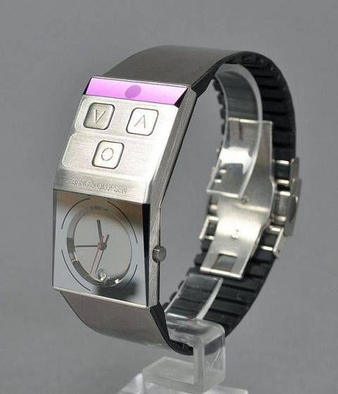 The Beowatch - Wristwatch