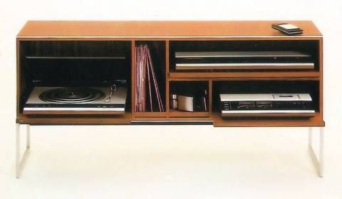 Cabinet MC40