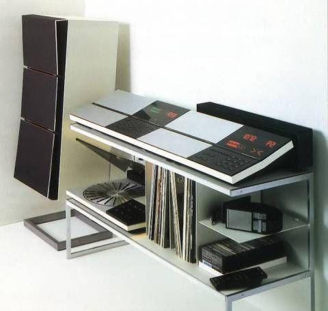 Cabinet SC60