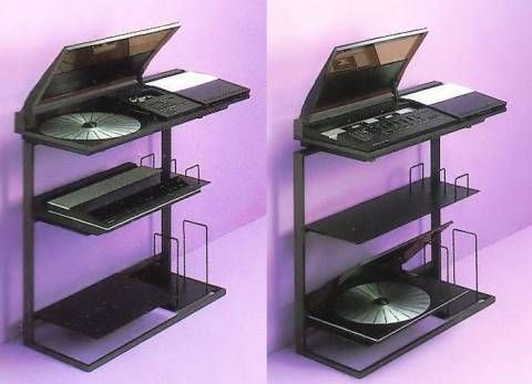 Cabinet SM40