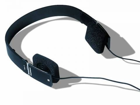 Headphone Form 2