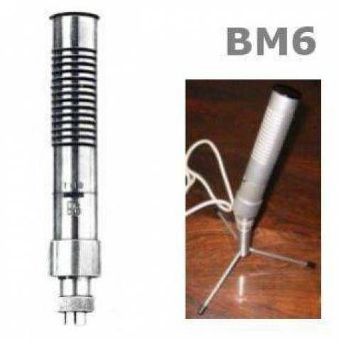 BeoMic BM6 Microphone